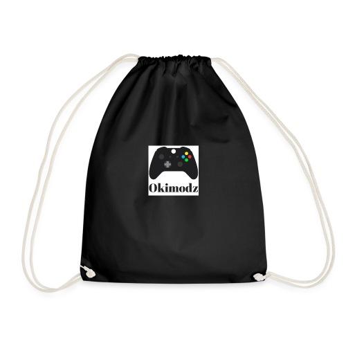 Okimodz 1 - Drawstring Bag