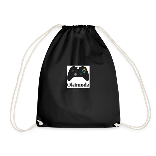 Okimodz 1 - Drawstring Bag