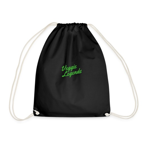 Veggie Legends - Drawstring Bag