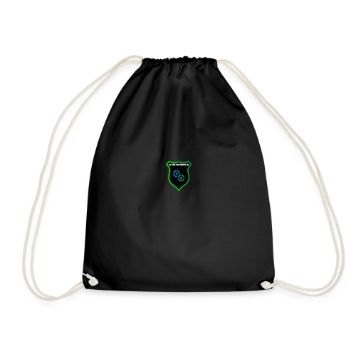 Gaming Logo - Drawstring Bag