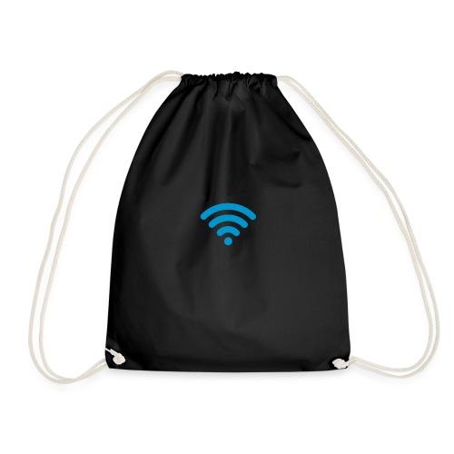 Der er internet - Sportstaske