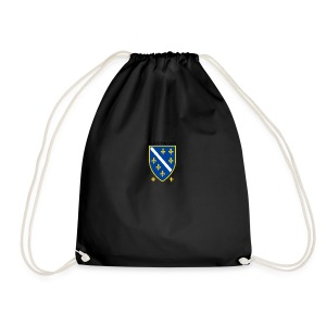 BOSSNIAN CLOTHING - Drawstring Bag