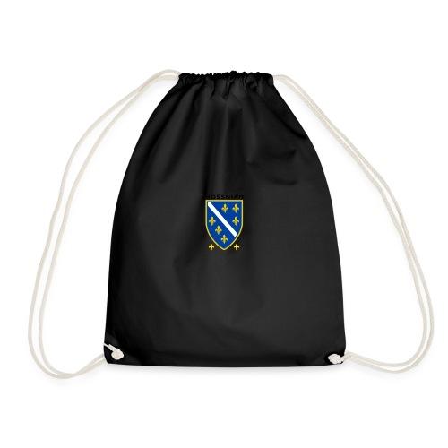 BOSSNIAN CLOTHING - Drawstring Bag