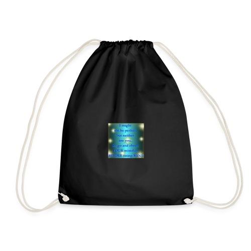 Meah Clothing - Drawstring Bag