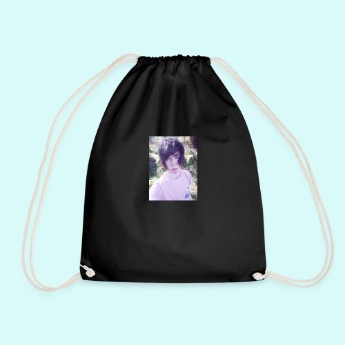 Mark Ryan/ Paranormal City Merch #1 - Drawstring Bag