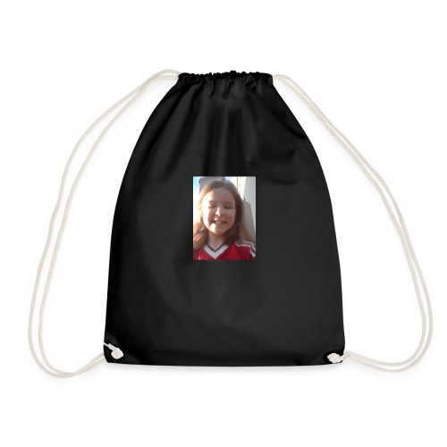 Aoife - Drawstring Bag