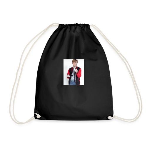 Krystatix the king the mc charlie thomas magic - Drawstring Bag