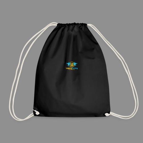 1 Logo - Drawstring Bag