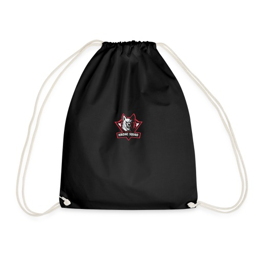 TEAM-XMDHCSQUD - Drawstring Bag