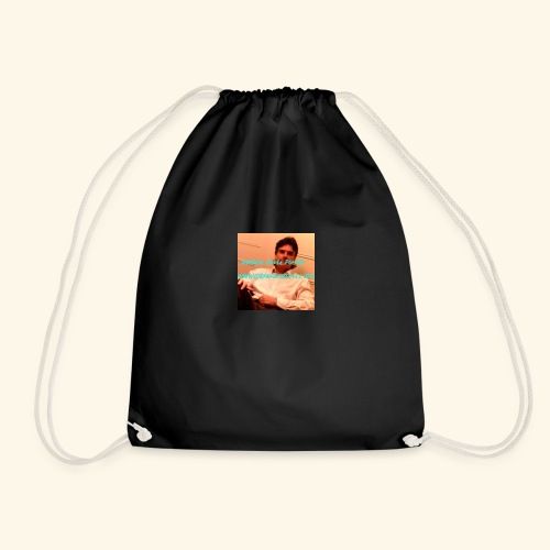 Andy1 - Drawstring Bag