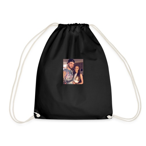 clare - Drawstring Bag