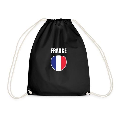 Pays France - Sac de sport léger