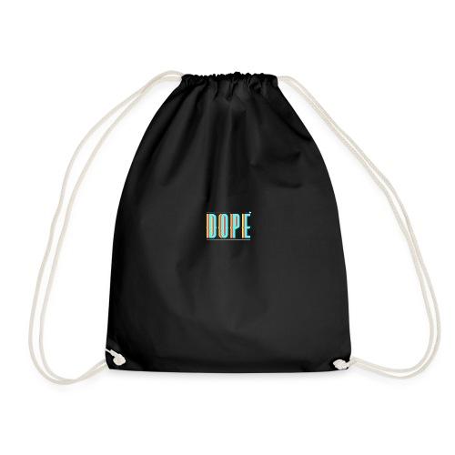 D O P E - Drawstring Bag
