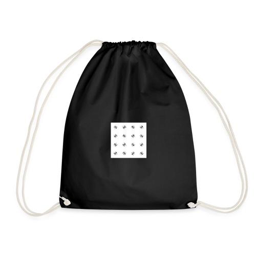 Bees - Drawstring Bag