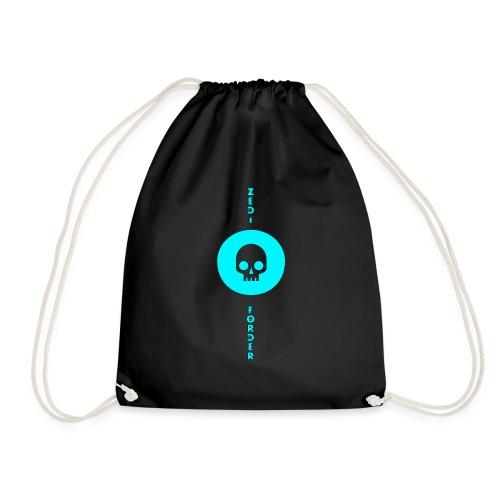 newzf22 png - Drawstring Bag