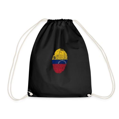 Venezuela - Mochila saco