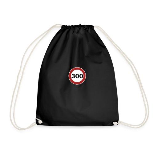 300 km/h - Sac de sport léger