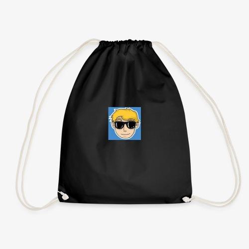 Chaos - Drawstring Bag