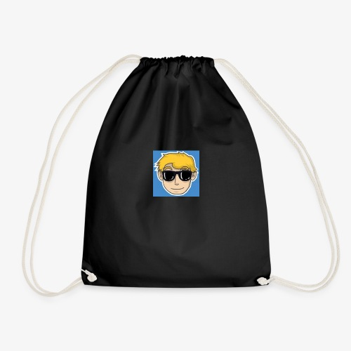 Chaos - Drawstring Bag