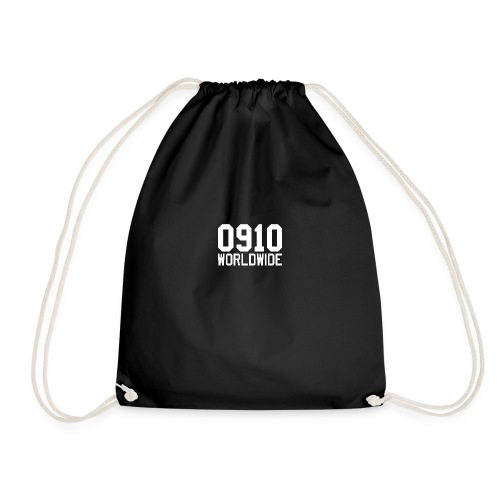 0910 WORLDWIDE CREW CAP - Gymnastikpåse