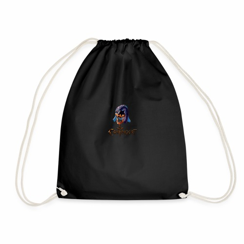 Contignent Logo - Drawstring Bag