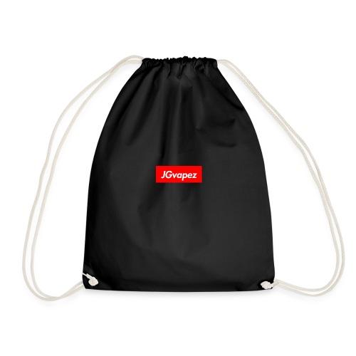 JGvapez - Drawstring Bag