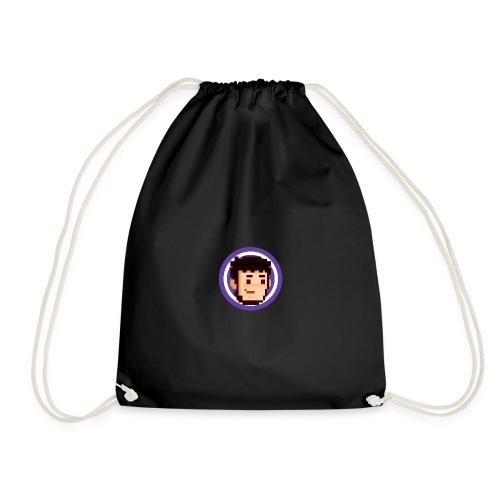 Classic + - Drawstring Bag