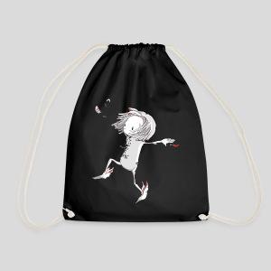 Schwingenzauber - Drawstring Bag