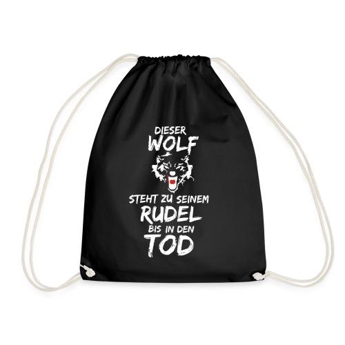Wolf T Shirt Hoodie Sweatshirt Pullover - Turnbeutel