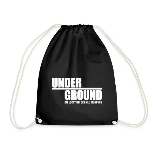 MLC UnderGround - Turnbeutel