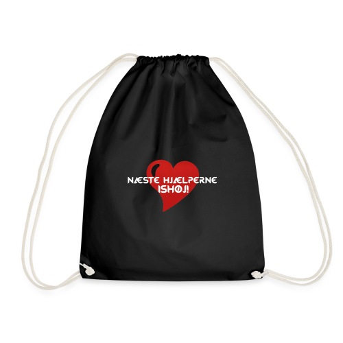 Næste-Hjælperne-Ishøj - Sportstaske