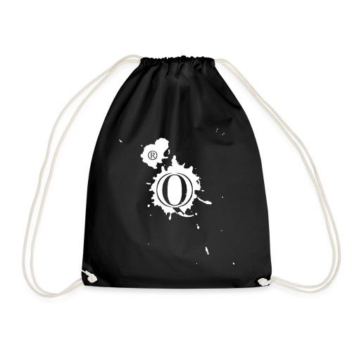 OQ Logo - Sacca sportiva