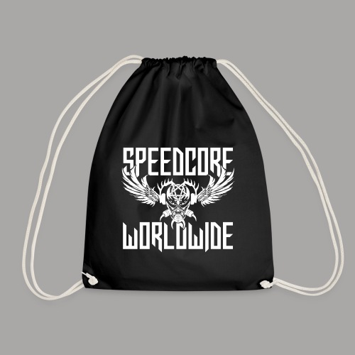 Speedcore Worldwide 2K19 - Turnbeutel