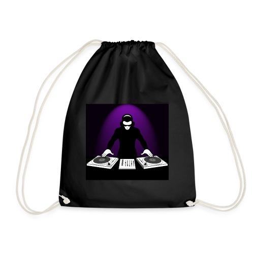 DJ Rojbin - Gymnastikpåse