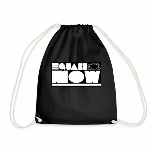 EQUALITEA - Drawstring Bag