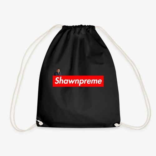 Shawnpreme logo Shawn - Sportstaske