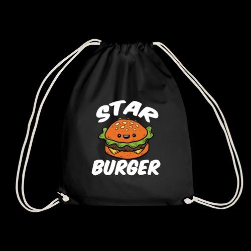 Star Burger Brand - Gymtas