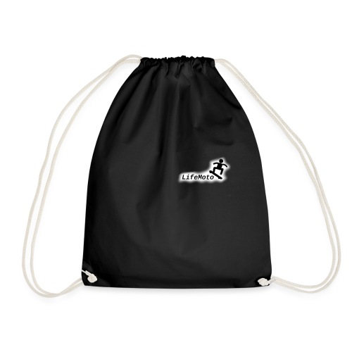 lifemoto - Drawstring Bag