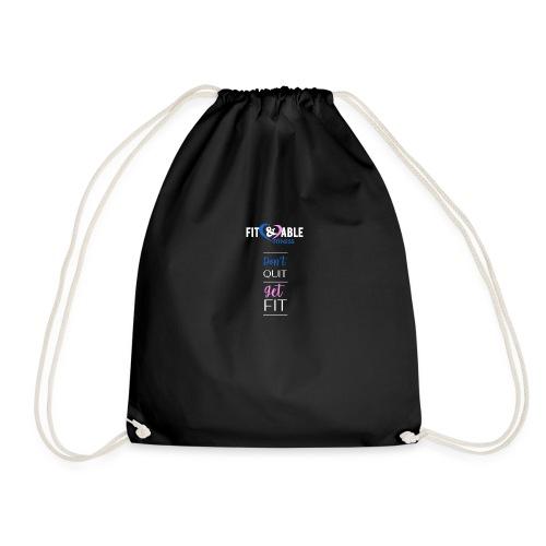 design3 2 png transparent background - Drawstring Bag