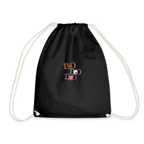 Boo!! - Drawstring Bag