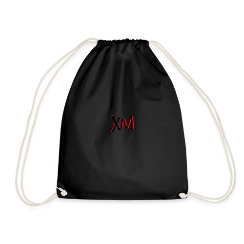 XM - Drawstring Bag