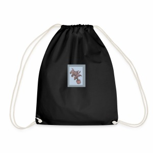 Botanics 1 - Drawstring Bag