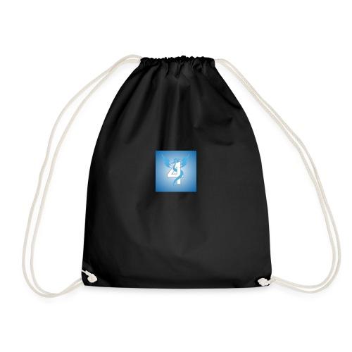 Team 4 Testlas - Drawstring Bag