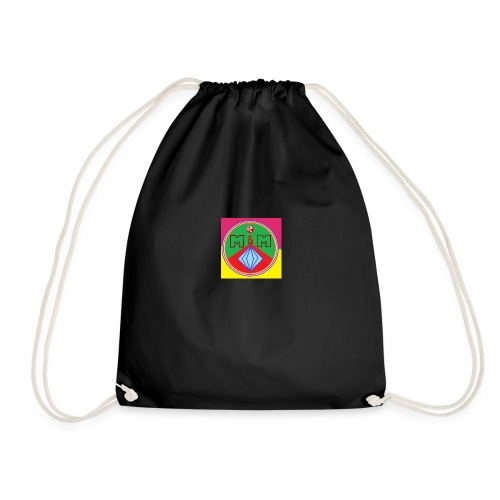 MM - Drawstring Bag