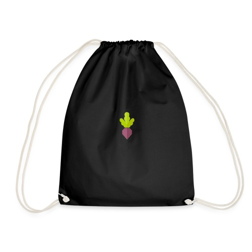 Gathering 3 Transparent - Drawstring Bag