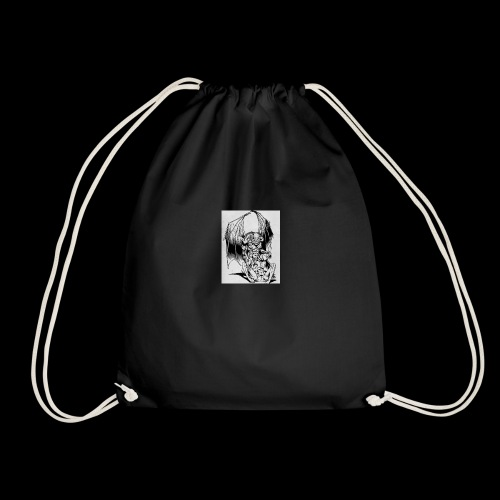 Daddy Demon - Drawstring Bag