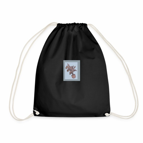 Botanics 1 - Drawstring Bag