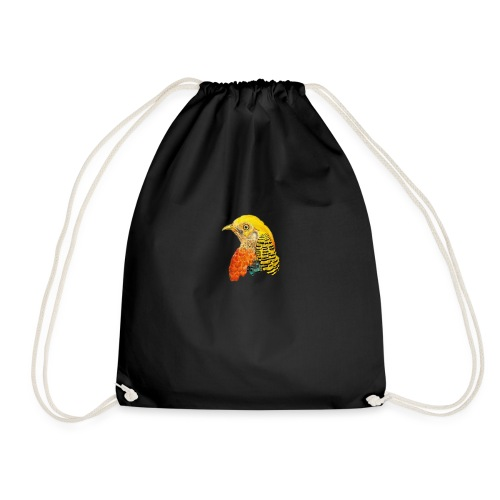 Yellow bird Amazon - Mochila saco