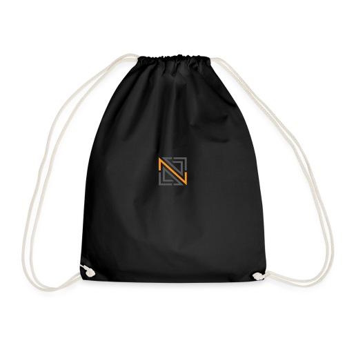 LogoPic png - Drawstring Bag