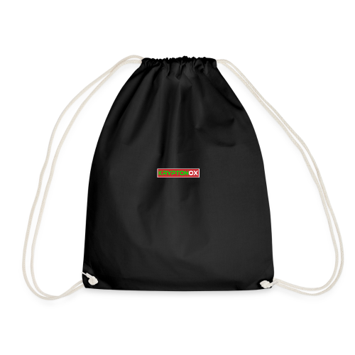Kryptonox Logo - Drawstring Bag